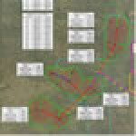 Feasibility study, concept design, management and monitoring plan for irrigated pasture development  - McArthur River Mine